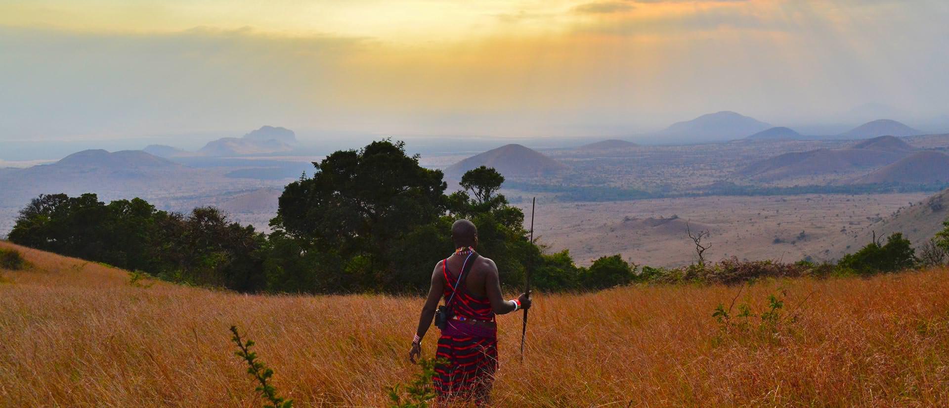 אתרים נבחרים בקניה