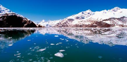 שמורות הטבע של אלסקה
