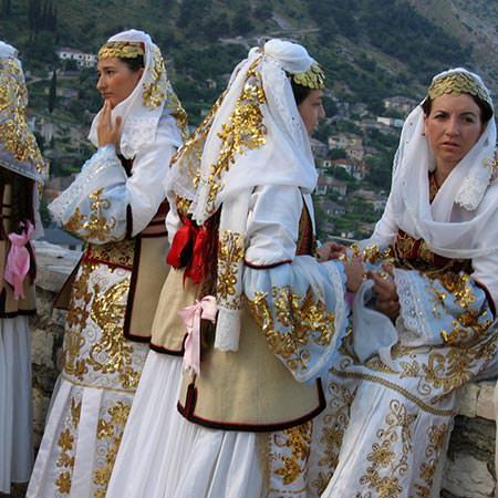 טיול לאלבניה, קוסובו ומקדוניה בטיסות ישירות - 8 ימים - אל פריחת האביב
