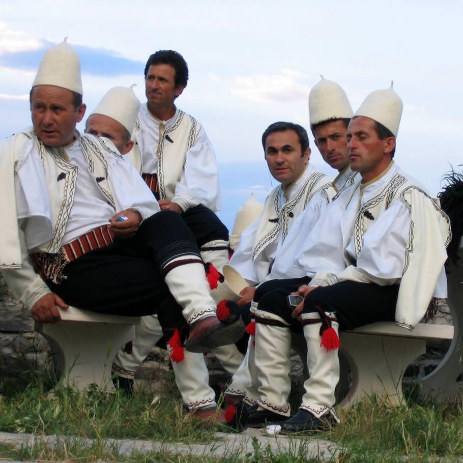 טיול לאלבניה, קוסובו, מקדוניה וצפון יוון - 12 יום - ''אלבניה הגדולה''
