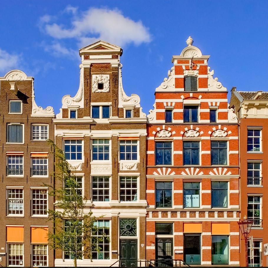סמינר מטייל באמסטרדם - 5 ימים - בין תרבות גבוהה לתרבות שוליים