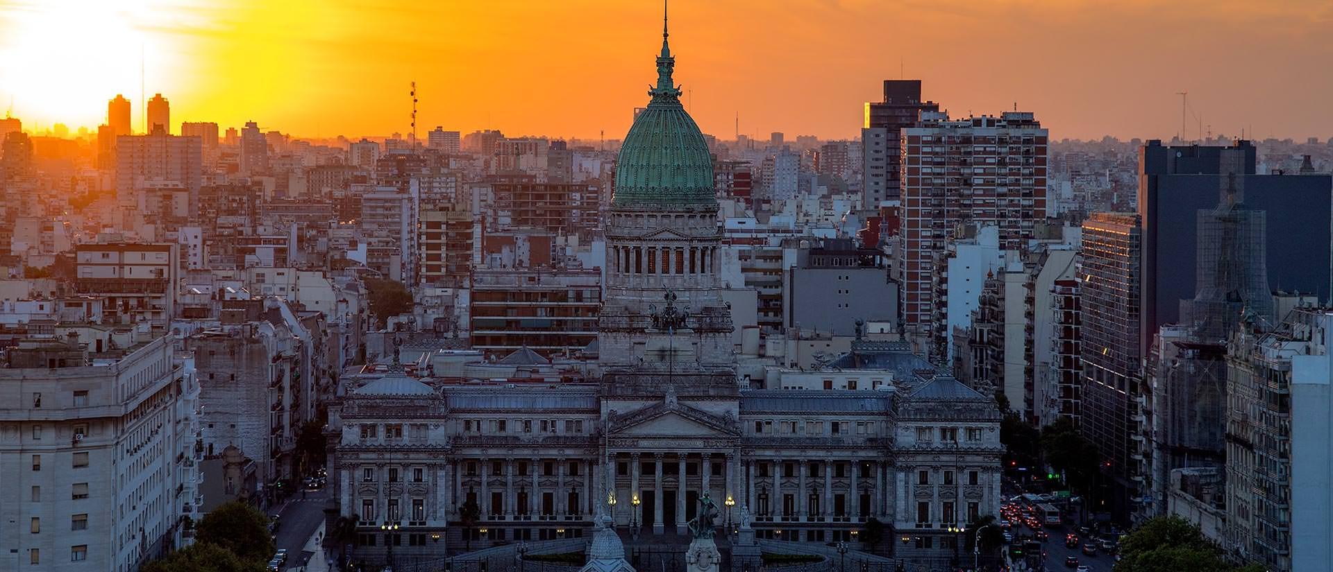 בואנוס איירס – בין נובלה לטלנובלה