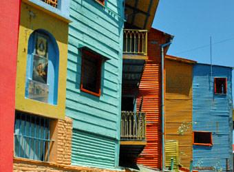 טיולים מאורגנים לארגנטינה