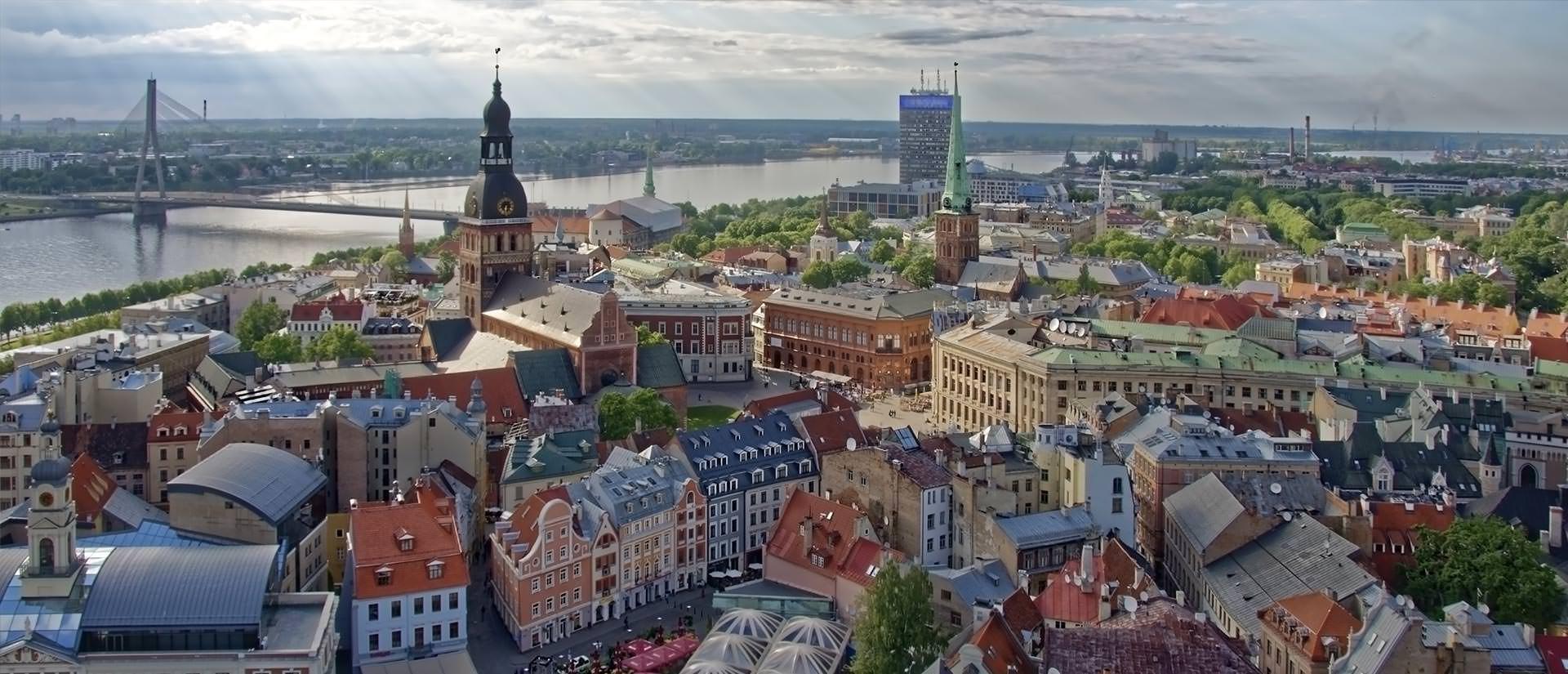 טיולים מאורגנים למדינות הבלטיות