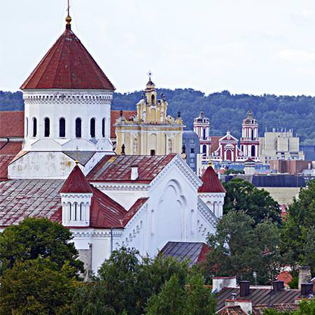 טיול למדינות הבלטיות - 11 יום - תרבות, היסטוריה ויהדות על רקע נופים מרהיבים