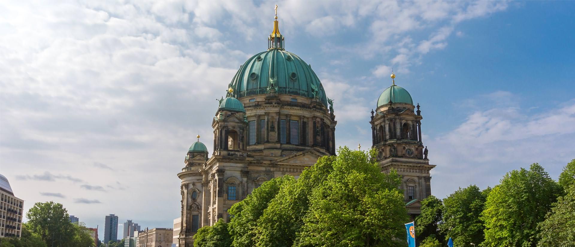 טיול לברלין - 7 ימים - טיול כוכב