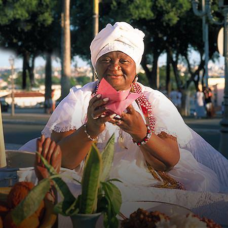 טיול מאורגן לברזיל - אל ארץ הסמבה