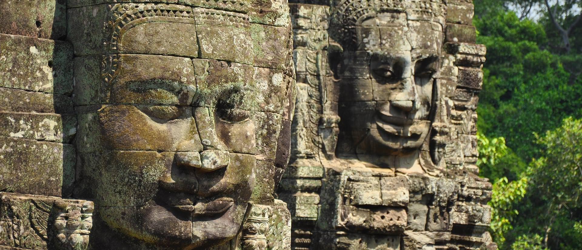 טיולים מאורגנים לקמבודיה
