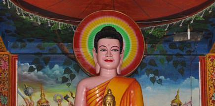 עשרה דברים מעניינים שכדאי לדעת על קמבודיה