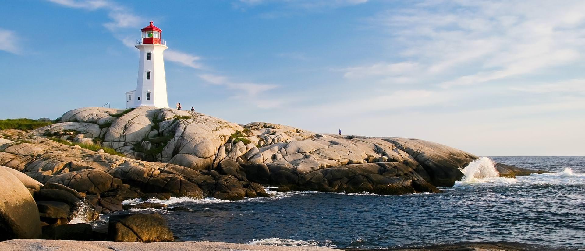 טיול לארה''ב ומזרח קנדה - 16 יום - טיול שלכת מבוסטון ופארק אכדיה אל פרובינציית נובה סקוטיה