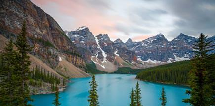 אתרים נבחרים בקנדה