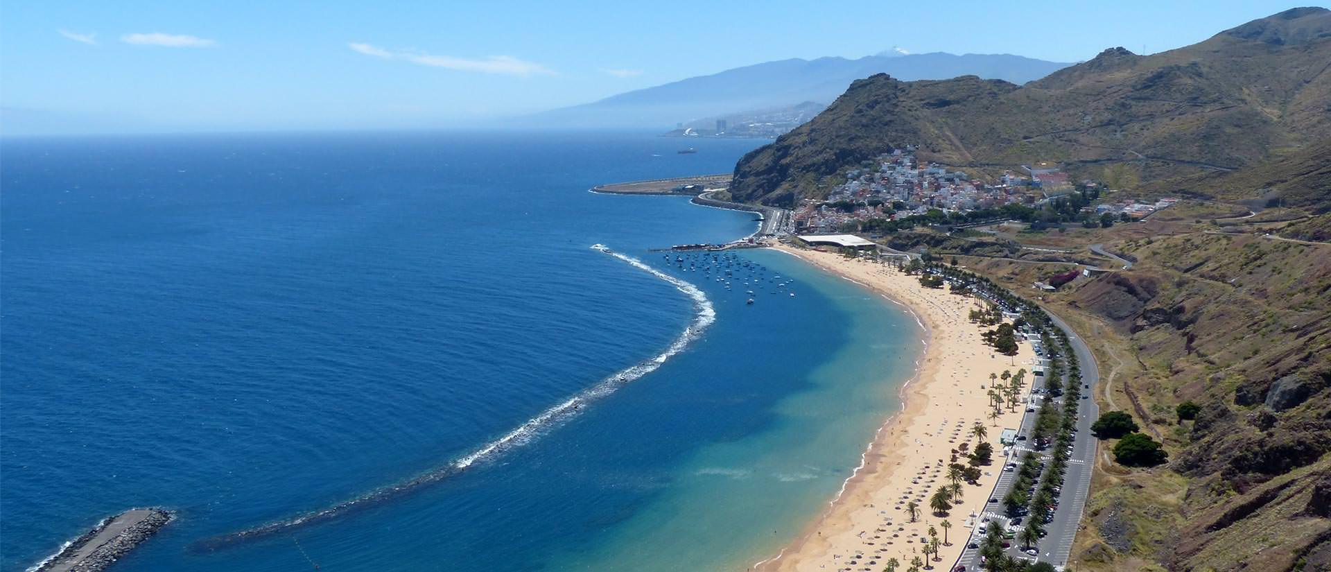טיול לאיים הקנריים - 10 ימים - גן עדן באוקיינוס האטלנטי בקרנבל