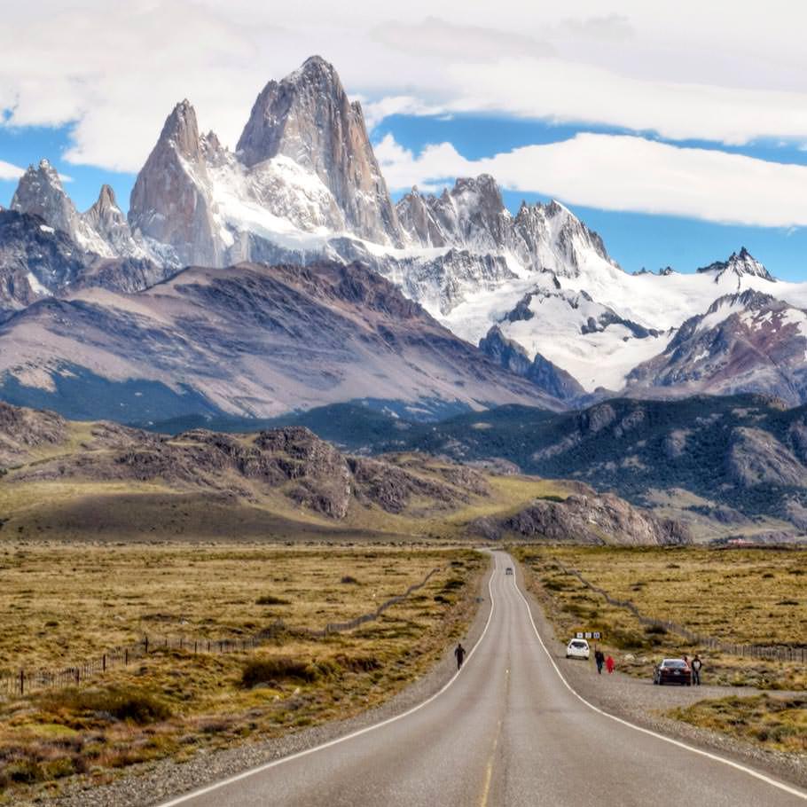 טיול לארגנטינה, צ'ילה וברזיל - 19 יום - נופי בראשית בקצה העולם כולל מצעד המנצחות