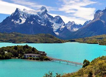 טיולים מאורגנים לדרום אמריקה