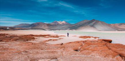 אתרים נבחרים בצ'ילה
