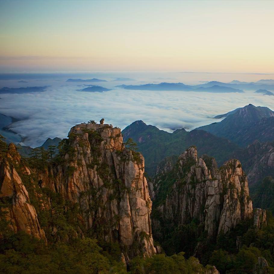 טיולים מאורגנים לחו''ל: סין הקלאסית וההר הצהוב