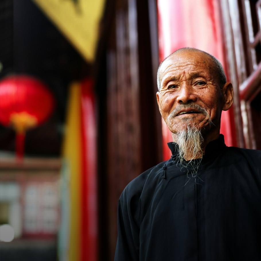טיול מאורגן לסין - אל טיבט ומערב סצ'ואן בעת פסטיבל שוטון