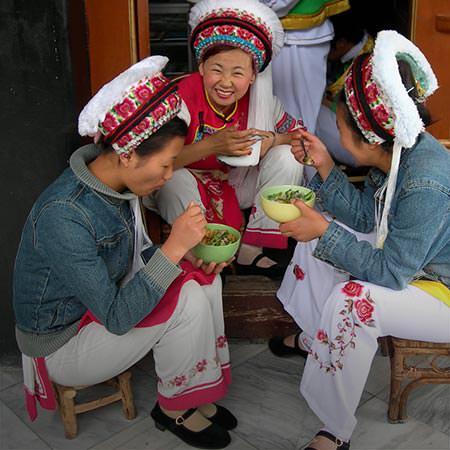 טיול לסין - 17 יום - מיעוטים אתנים ברמת יונאן וארץ השנגרילה