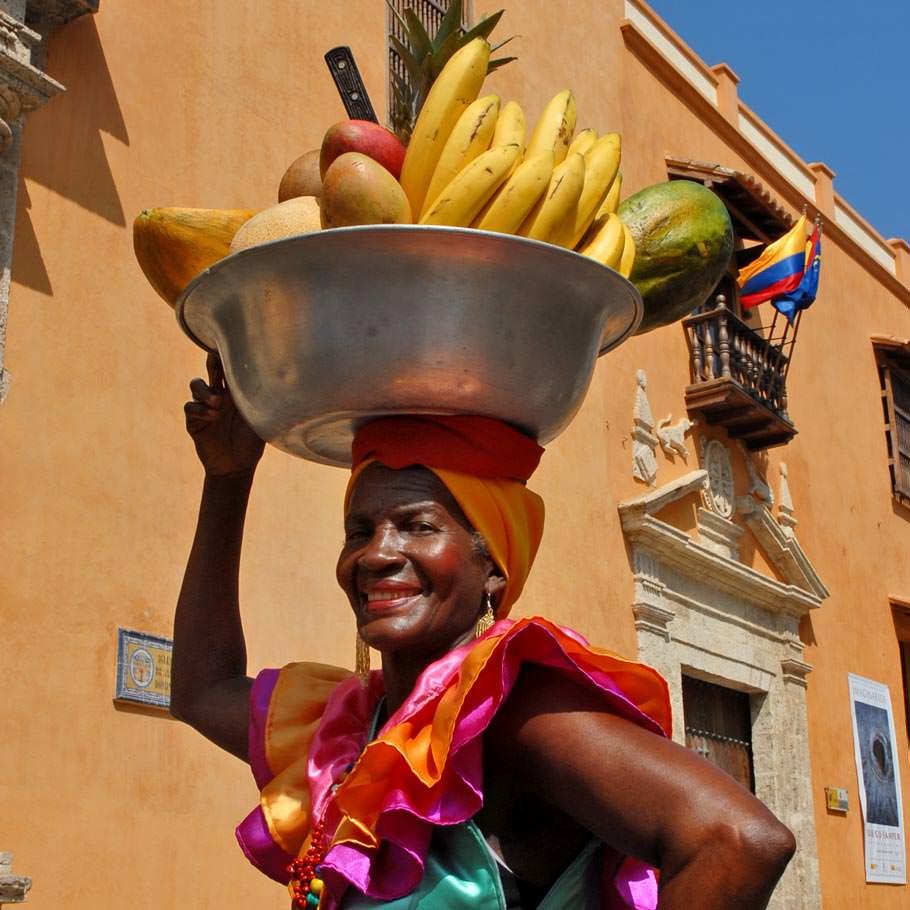טיול לפנמה וקולומביה - 17 יום - כולל פסטיבל שחור ולבן בפסטו