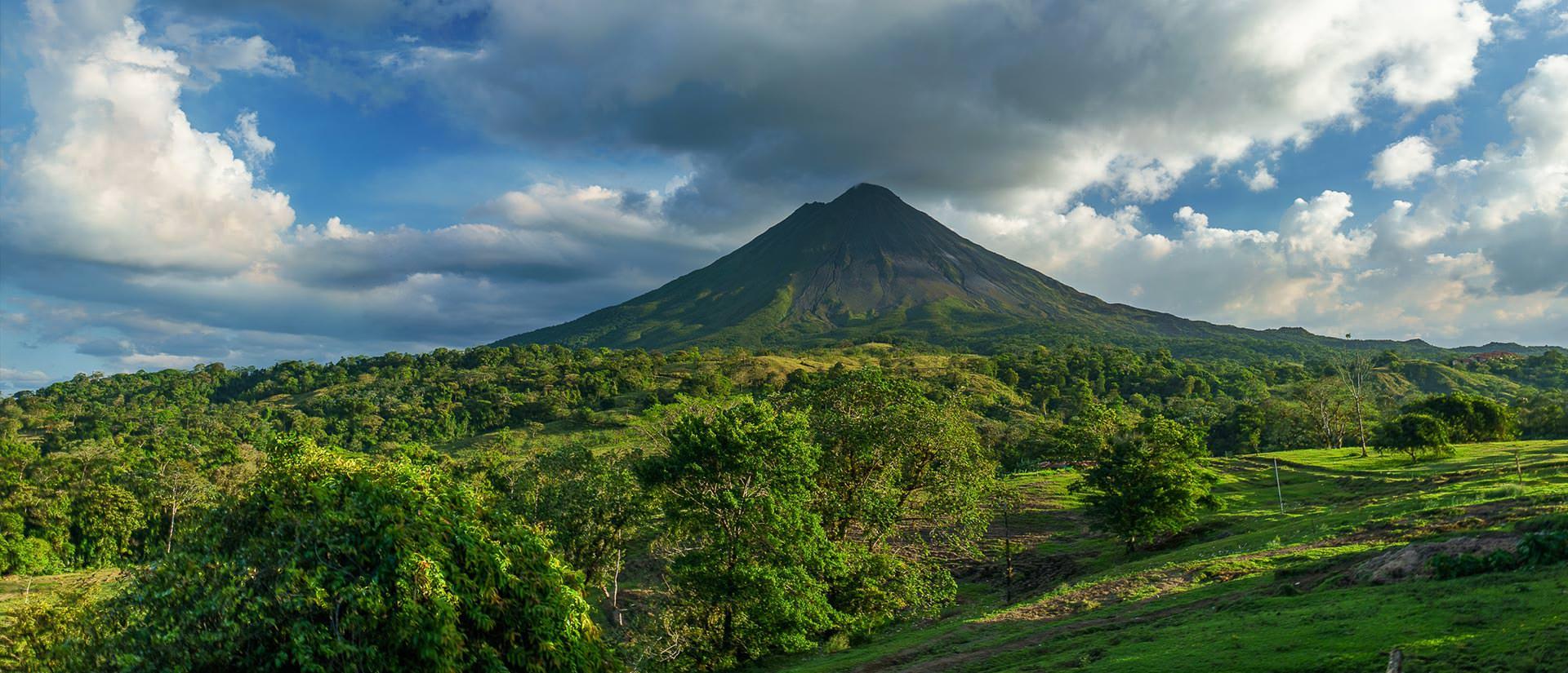 טיולים מאורגנים לקוסטה ריקה