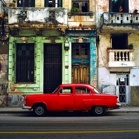 טיול מאורגן לקובה - הטיול המקיף