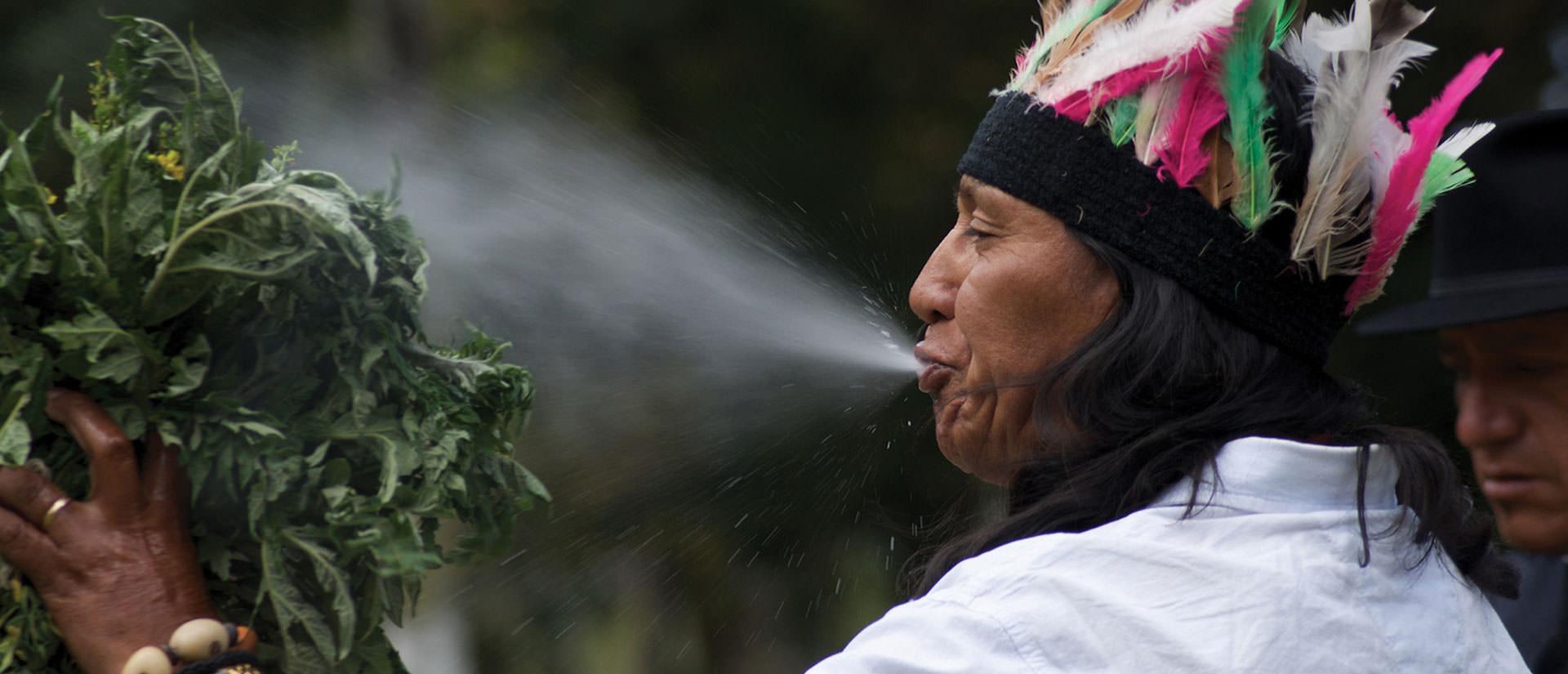 טיול לאקוודור ואיי גלפגוס - 20 יום - טיול בדגש טבע