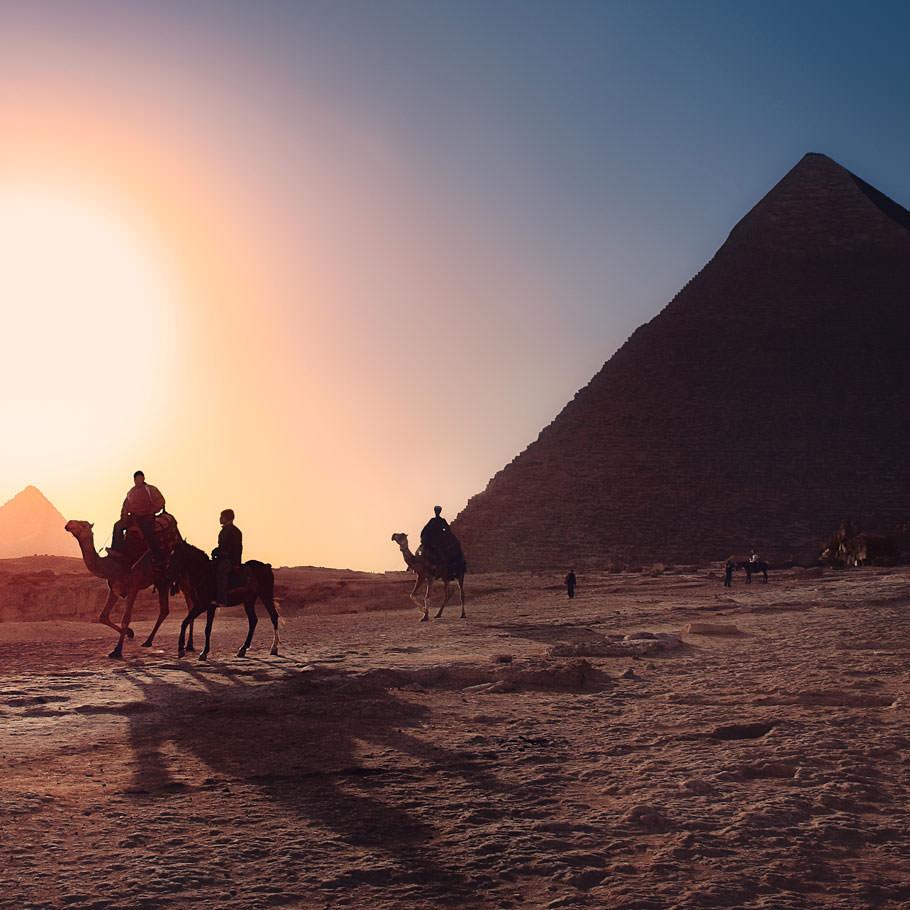 טיול למצרים - 9 ימים - מצרים הקלאסית