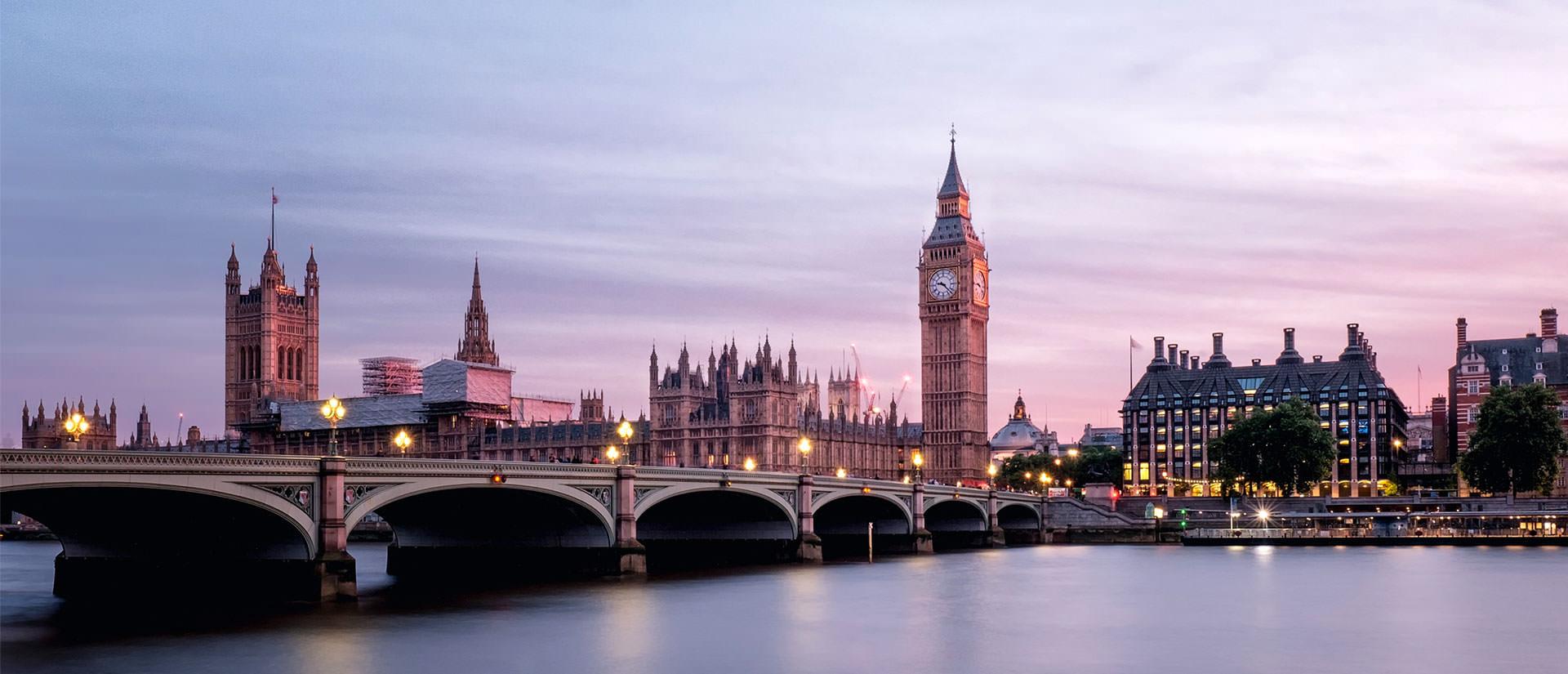 טיול מאורגן לאנגליה עם החברה הגיאוגרפית