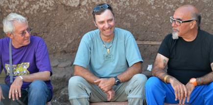 טעם אתיופי וריח אקזוטי - המסע המופלא לאתיופיה