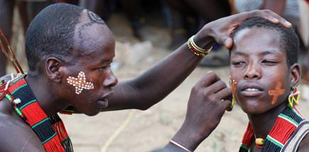 עשרה דברים מעניינים שכדאי לדעת על אתיופיה