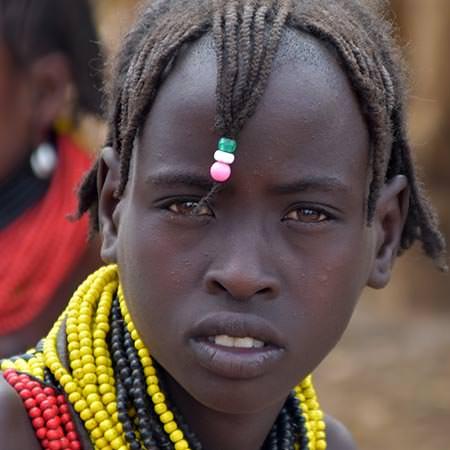 טיול לאתיופיה - 16 יום - אל צפונה של אתיופיה ואל שבטי הדרום