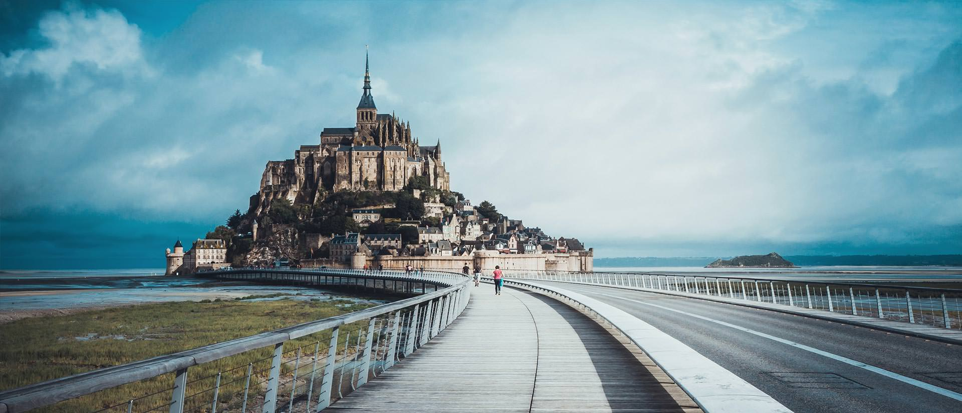 טיול לדרום צרפת - 8 ימים - אל הרומנטיקה בחגיגות הקרנבל בניס ופסטיבל הלימון במנטון
