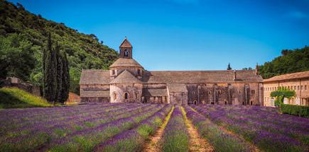 אתרים נבחרים בצרפת - טיול מאורגן לצרפת