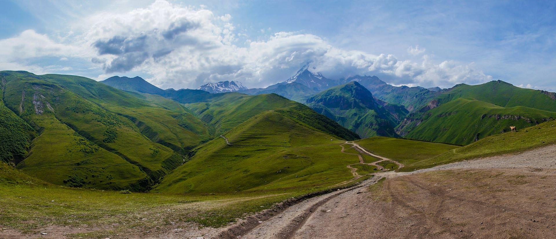 עשרה דברים מעניינים שכדאי לדעת על גאורגיה