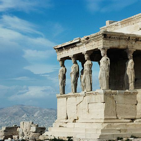 טיול ליוון - 10 ימים - אל חצי האי הפלופונסי בחגיגות הקרנבל בפטרה