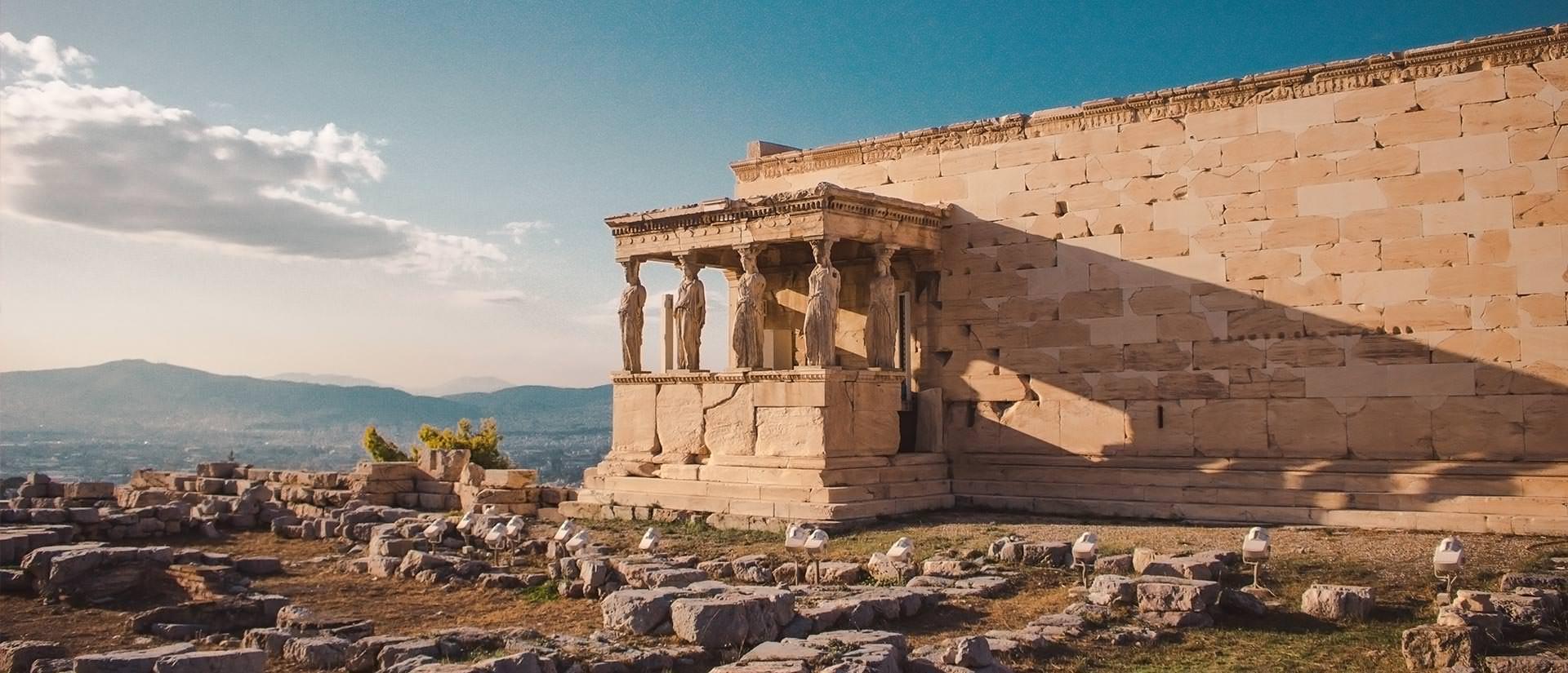 מידע שימושי למטייל ביוון