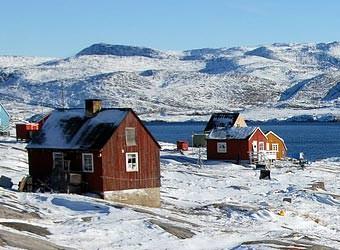 טיולים מאורגנים לגרינלנד