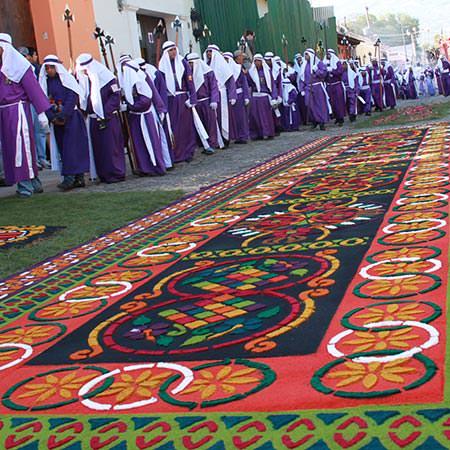 טיול למקסיקו וגואטמלה - 15 יום - אל חגיגות הפסחא באנטיגואה