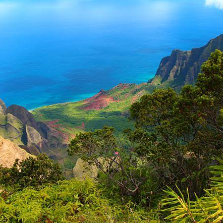 טיול להוואי - 15 יום - טיול מקיף באיי הוואי