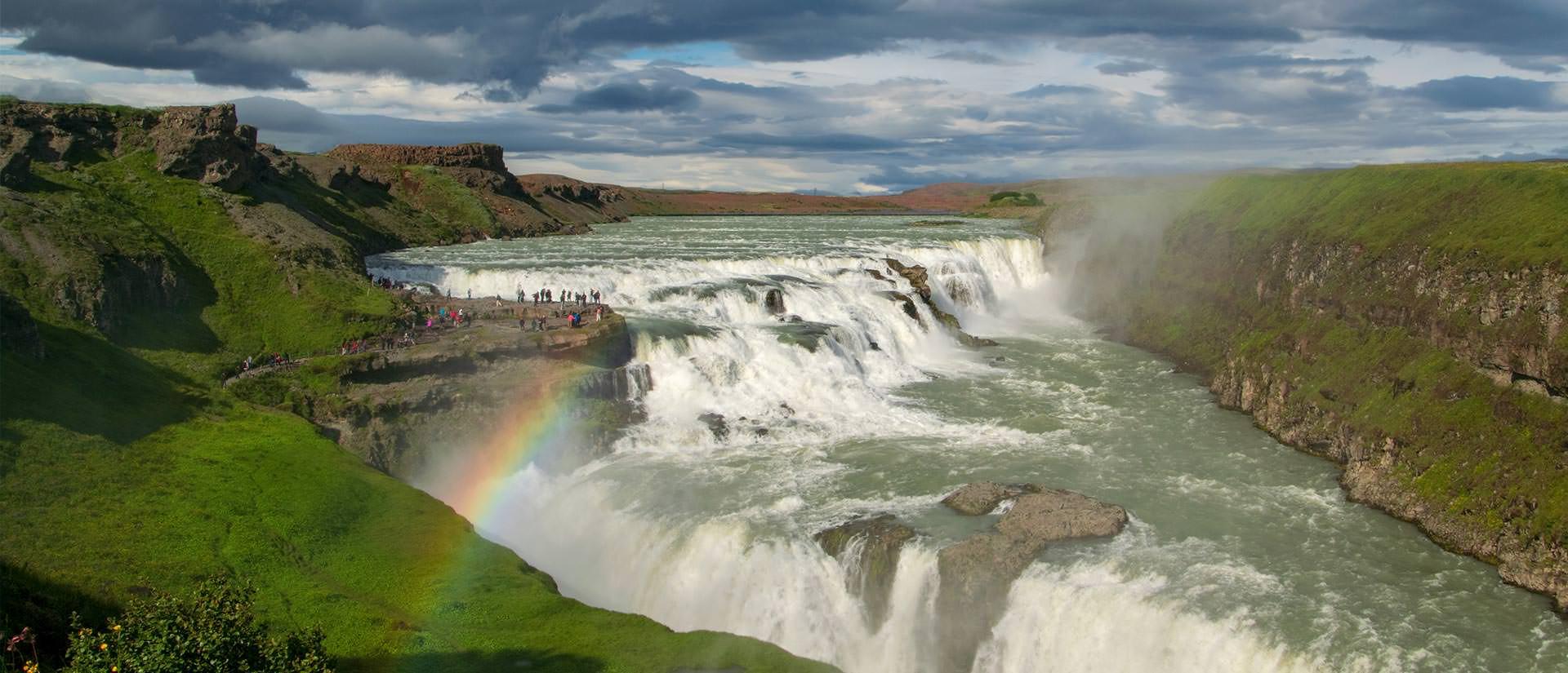 טיול מאורגן לאיסלנד עם החברה הגיאוגרפית