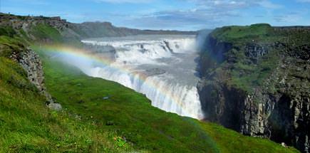 אתרים נבחרים באיסלנד