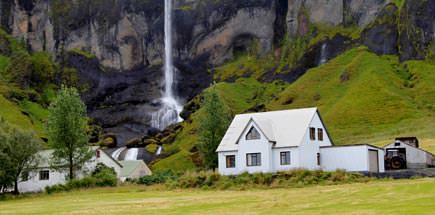 איך לתכנן טיול באיסלנד