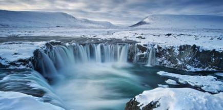המפלים של איסלנד