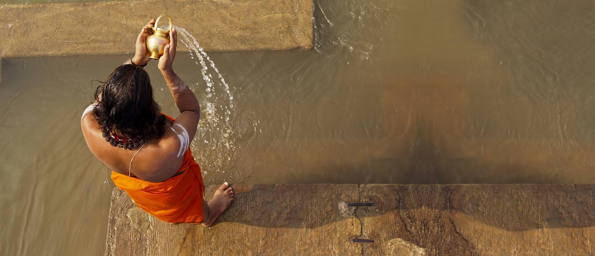 טיול נשים לדרום הודו - 15 יום - הוד הטבע והדרו