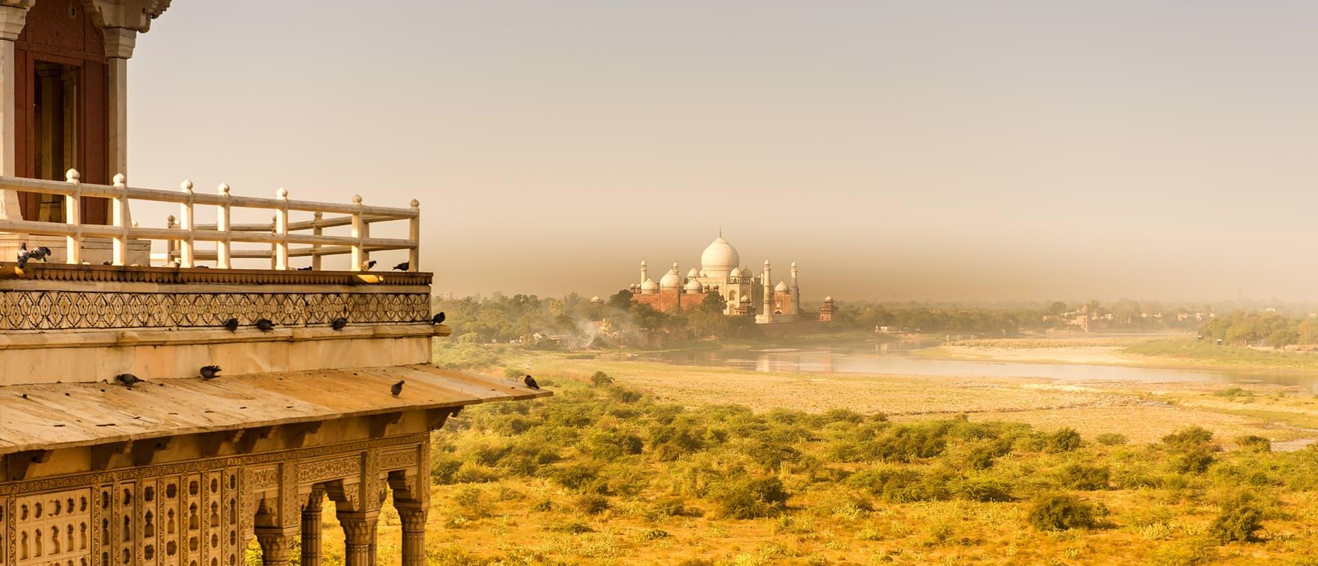 מידע שימושי למטייל בהודו