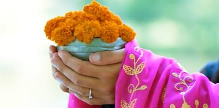 הפסטיבלים של הודו