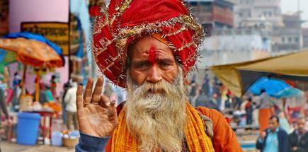 הערים הקדושות של הודו - טיול מאורגן להודו