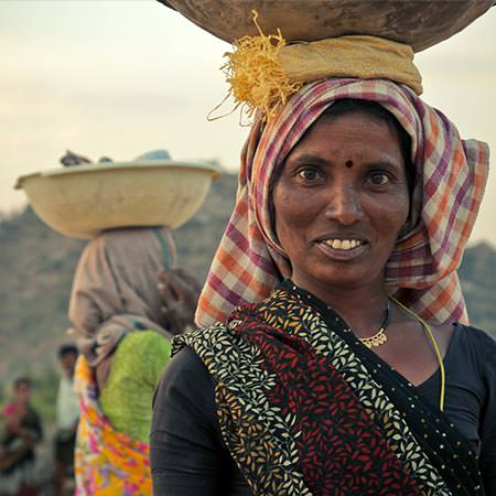טיול מאורגן להודו - אל רג'סטאן ועמק הגנגס