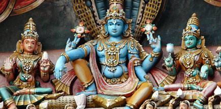 טיול מאורגן להודו - אתרים נבחרים בדרום הודו