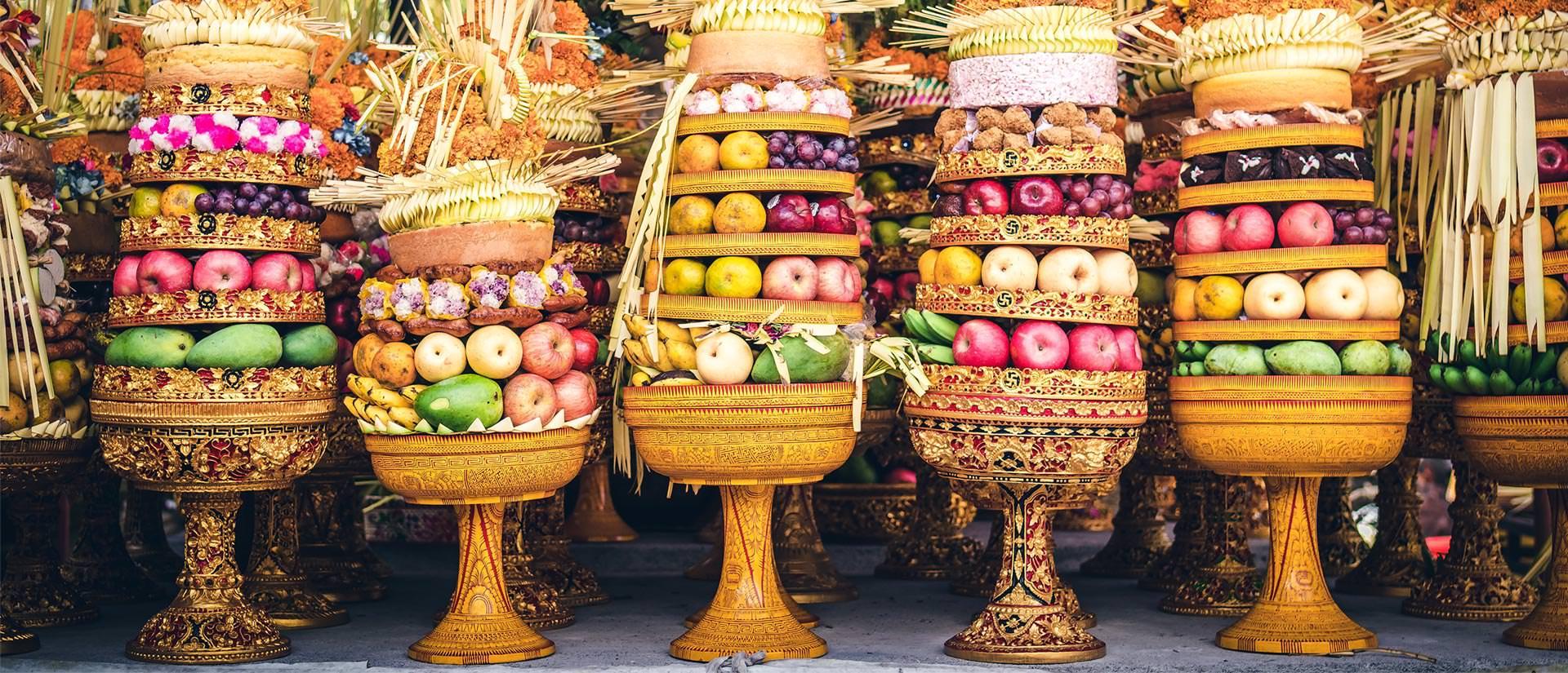 טיול לאינדונזיה - 19 יום - ממקדשי יאווה לשבטי הטורג'ה, טקסי באלי<br> ו''איש היער'' בבורניאו